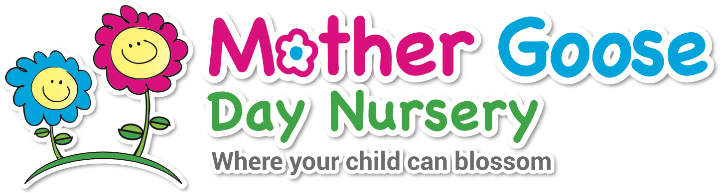 Priory Nursery Logo